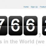 WordPress oldalak száma